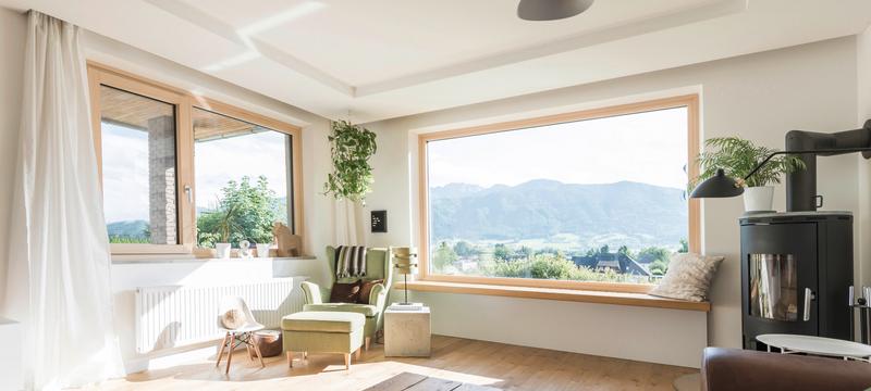 Internorm Fenster